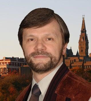 Andrei Medvedev, PhD, MS