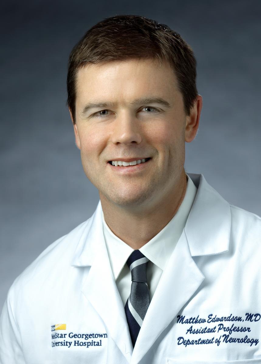 Matthew A. Edwardson, MD