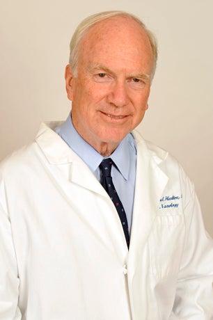 Edward B. Healton, MD