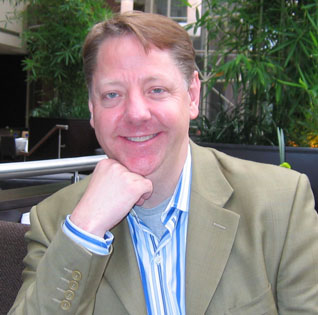 John W. VanMeter, Ph.D.