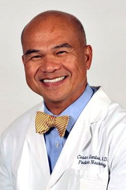 Cesar Santos, MD