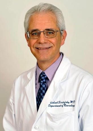 Michael D. Sirdofsky, MD