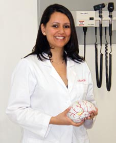 Dr. Ailani
