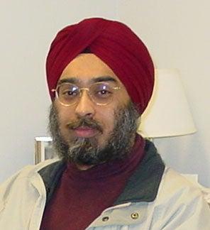 Jagmeet Kanwal, PhD