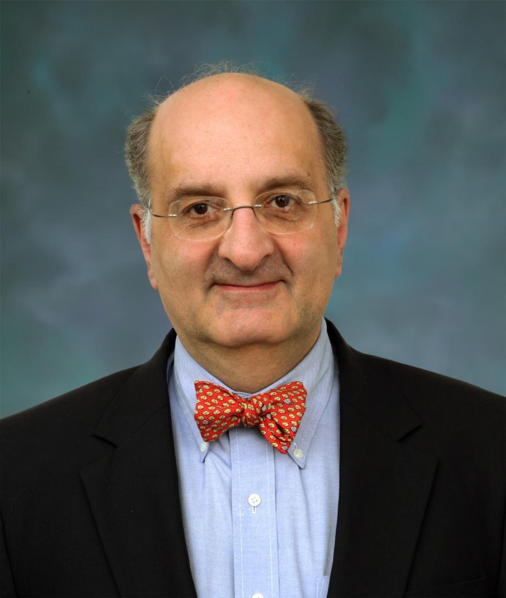 Robert Laureno, Neurology Attending