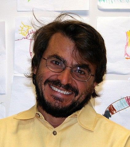 Michael Ullman, PhD