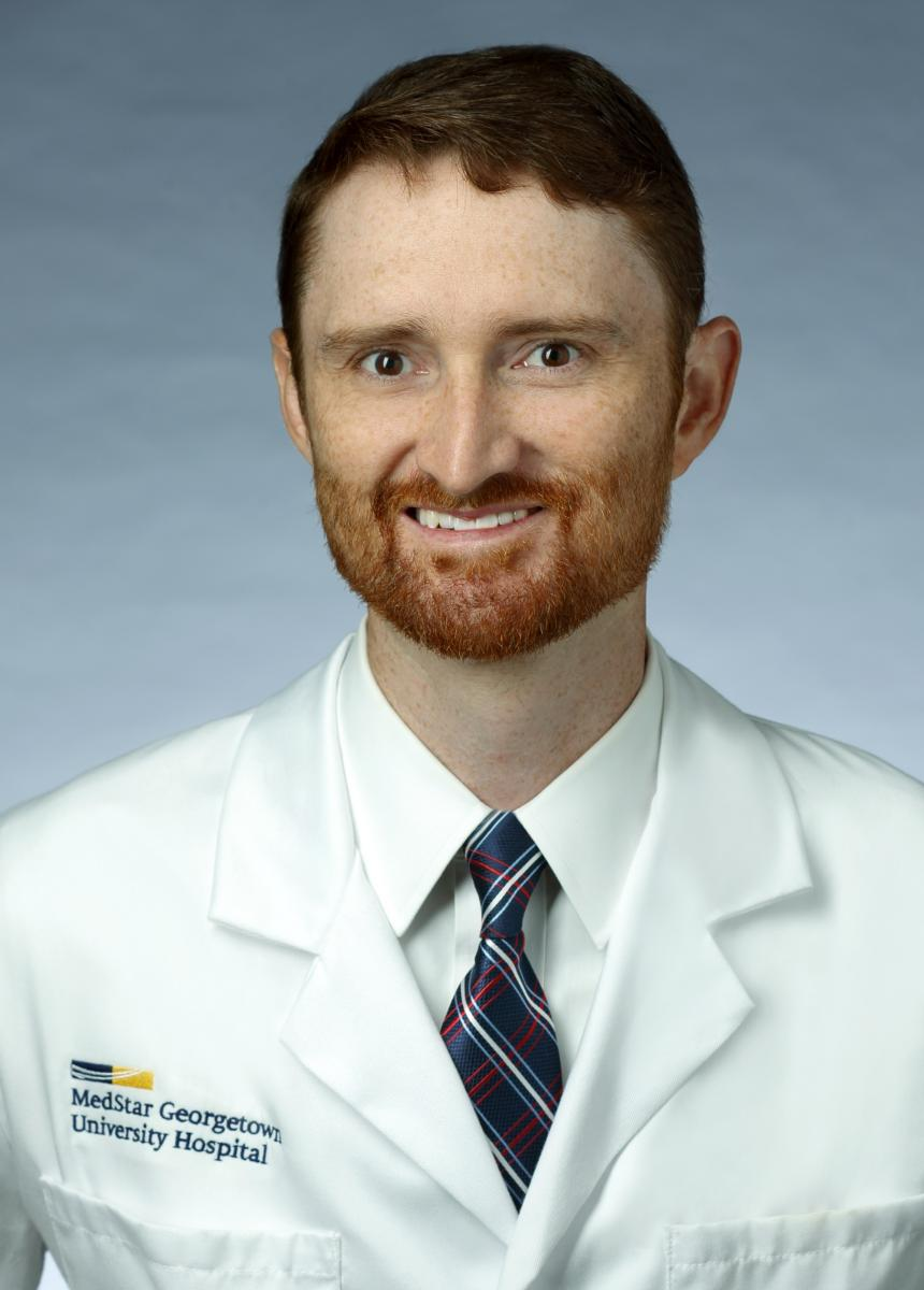 Nathan Starr, Movement Disorders Attending