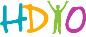 Huntington's Disease Youth Organization logo