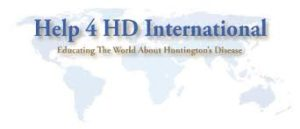 Help 4 HD International logo
