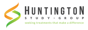 Huntington Study Group logo